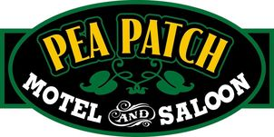 The Pea Patch, Motel & Saloon